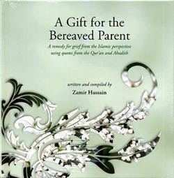 Gift for the Bereaved Parent (HB)