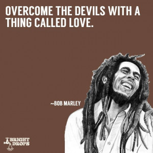 Continue reading these Bob Marley quotes about love and happiness