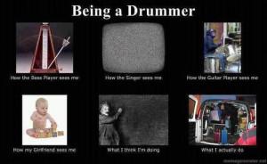 Marching Band Drummer Jokes
