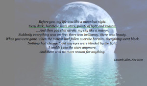 Twilight Quotes Gif Credited