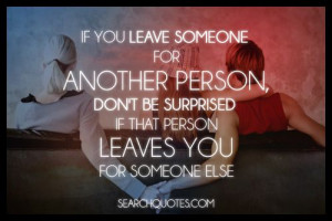 Relationships, Karma Quotes