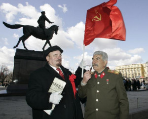 communism quotes stalin