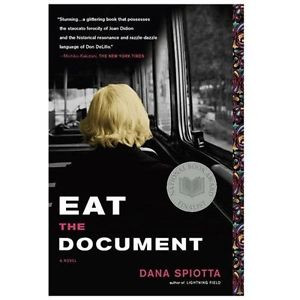Dana Spiotta Pictures