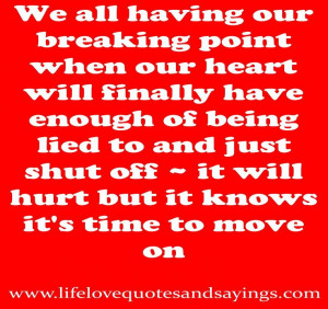 Sayings And Quotes About