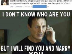 ... neeson i will find you and i will kill you hd from the movie taken