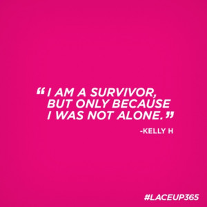 Cancer Survivor Quotes 6 inspiring survivor quotes