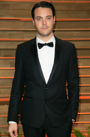 Jack Huston Pictures