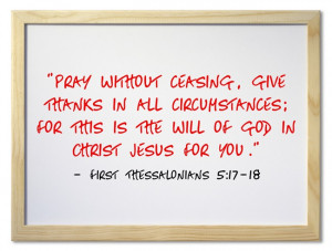 Power Of Prayer Verses Power of prayer in the bible