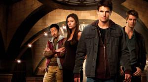 24 «TheTomorrow People» (CW, fantastique, teaser)Les mutants de X ...