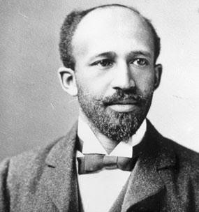 Du Bois Biography