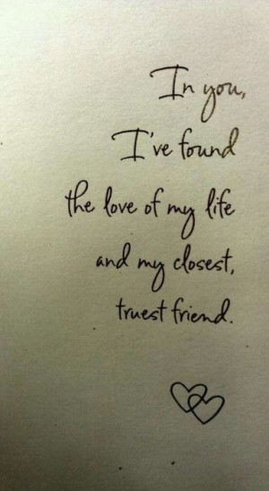 Heartwarming Love Quotes