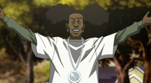 Thugnificent