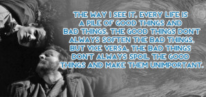 11th doctor quotes sad