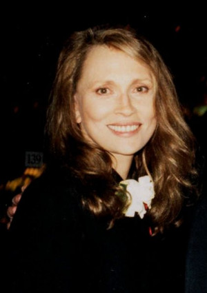 Faye Dunaway at the 47th Emmy Awards Governor's Ball, September 11th ...