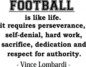 Football Coach Quotes