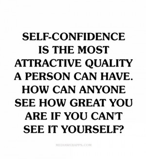 girls self confidence quotes for girls worth self esteem quote self ...