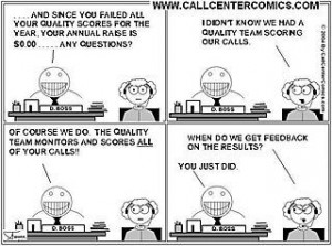 Call center funnies & other funny stuff
