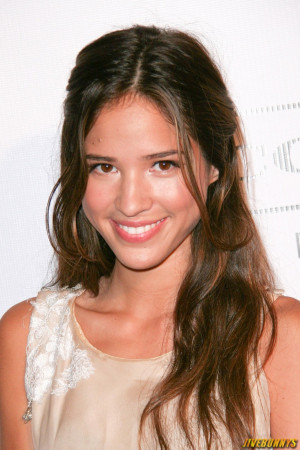 Kelsey Chow Height And Weight