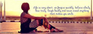 Best Life Quotes FB Cover Photos
