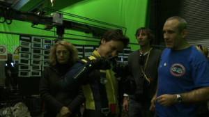 Scottish star James McAvoy on the 'X-Men' prequels 'First Class ...