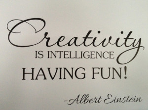 Fun Quotes to make you think!