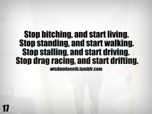 ... 19 quote quotes motivation motivational life drift wisdom wisdom teeth