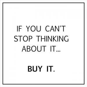 Shopping quotes that will actually make you a better shopper