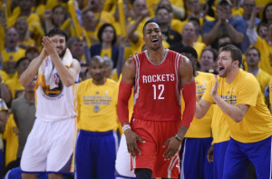 Former Lakers C Dwight Howard Offers Unfortunate Quote