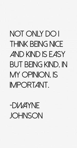 Dwayne Johnson Quotes amp Sayings