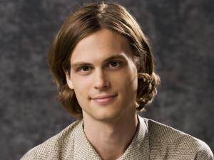 Dr. Spencer Reid Dr. Spencer Reid