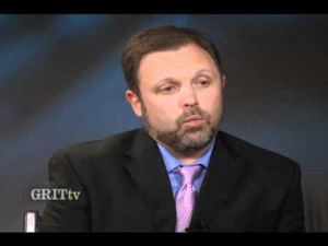 Tim Wise: Race and the Social Safety Net