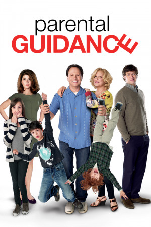 Watch Parental Guidance Streaming Megavideo free HD