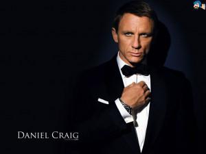 Daniel Craig 1024x768 Wallpaper 7