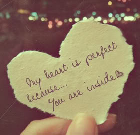 Heart Touching Quotes about Romantic Love