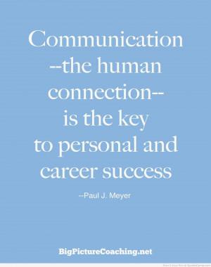 Communication Quotes photos