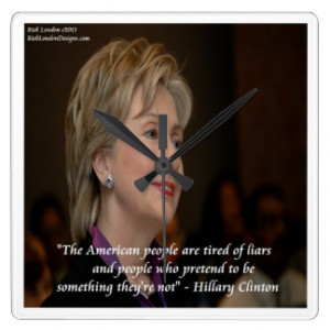 Hillary Clinton Dumb Quotes Quotesgram