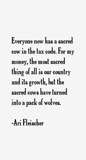 Ari Fleischer Quotes & Sayings