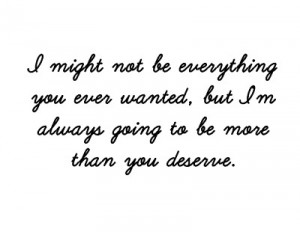 deserve, love, pain, relationship, remember, sadness, text, true, want ...