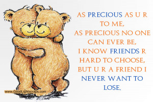 friendship cards & images for orkut, friendship graphics with quotes ...