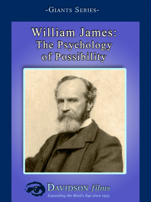 William James: The Psychology of Possibility With John J. McDermott ...