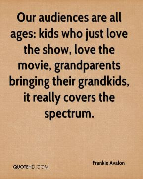 Our grandparents' generation never expected too much out of life and ...
