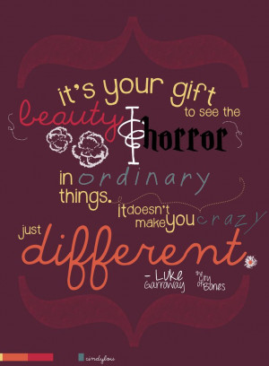 The City of Bones The Mortal Instruments quote