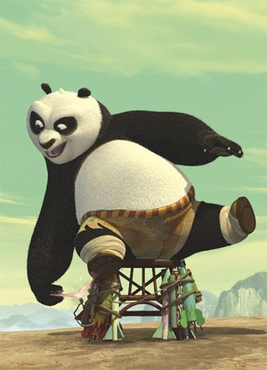 kung fu panda memorable quotes