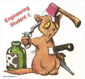 Funny Engineering Student Engineers Pics Pictures Jokes Quotes