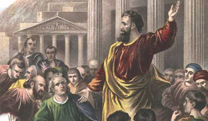 The Teaching Method of the Apostles in Acts