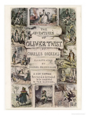 oliver twist is probably one of the most quoted classics of all time ...