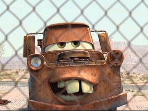 mator from cars quotes