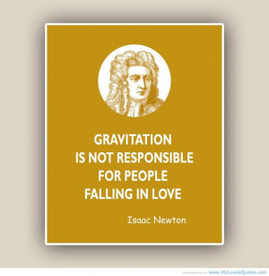 By Sir Isaac Newton: Famous Quotes, Quote Prints, Newton Sources ...
