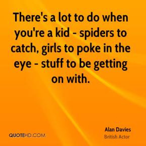 Spiders Quotes