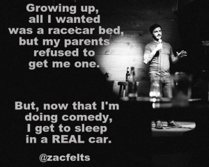 funny zac felts quotes Hump Day Funny Pictures
